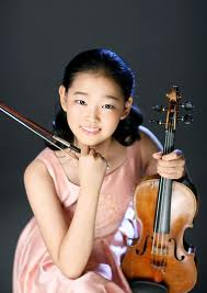 The Moscow recital of Yoojin Hong